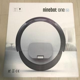 Ninebot One S2 ホワイト セグウェイ ナインボットワン