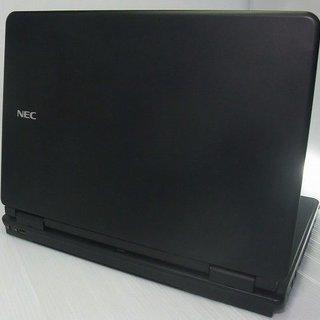 ノートPC 「マイクロソフトOffice」付き  18000円 ...