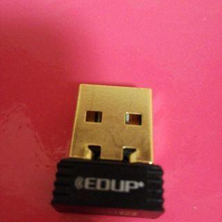 USB式Wi-Fi
