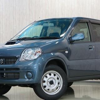 【新規オープン】Kei Bターボ  誰でもローンで車が買えます...