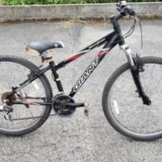 自転車 ジャイアント GIANT ROCK 5000