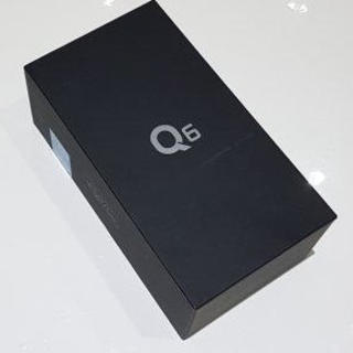 LG Q6 32G/3G 海外モデル/SIMフリー 新品 ケース...