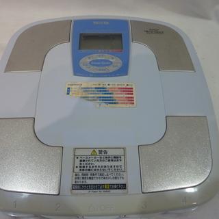 C55■TANITA BC-510 体重計 体脂肪計 タニタ