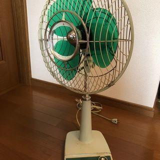 レトロ 扇風機