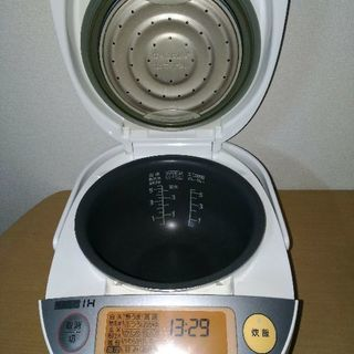 パナソニックSR--PA102  炊飯器