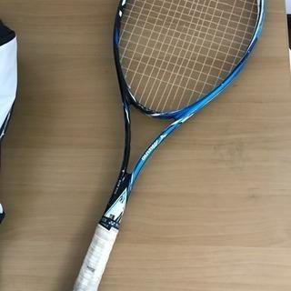 ミズノ 軟式テニスラケット
