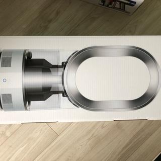 ダイソン 加湿性能付き扇風機 正規品 空箱のみ