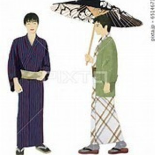 男の日本舞踊 10月体験500円