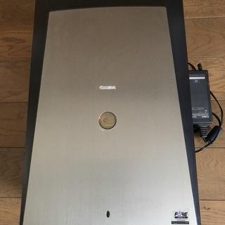 キャノン CanoScan 9000F ジャンク品