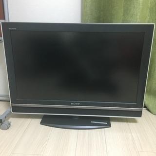 ソニーBRAVIA32型