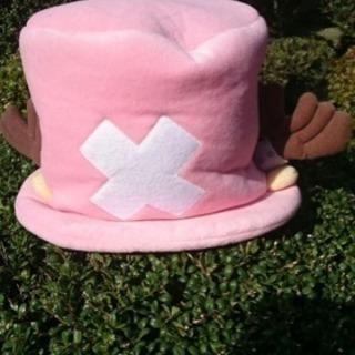 チョッパーの帽子‼️