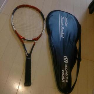 ジュニア   テニスラケット