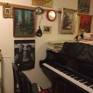 鍵盤ハーモニカ(ピアニカ、メロディオン)を吹きませんか