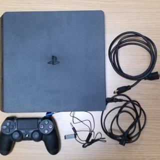 【PS4】購入一年未満、動作確認済み