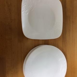 CORELLEの大皿