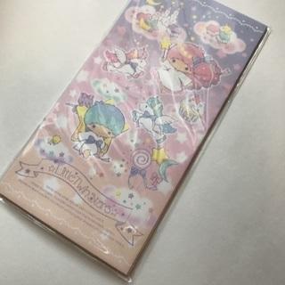 【新品】キキララ ポチ袋 大
