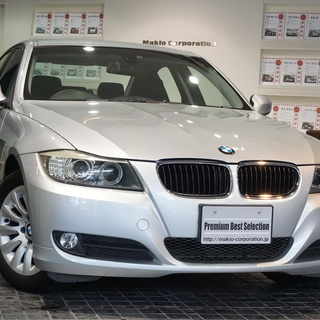 BMW 320i  LCI/純正HDDナビ/ディーラー記録簿7...