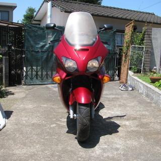 熊本県限定 HONDA 250cc フォルツァ MF06 ABS...