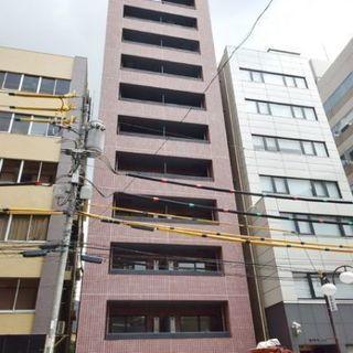 【🎑秋の特典物件🍁初期費用28.5万円👑】築浅高層階♪