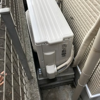 エアコンの取付工事・クリーニング
