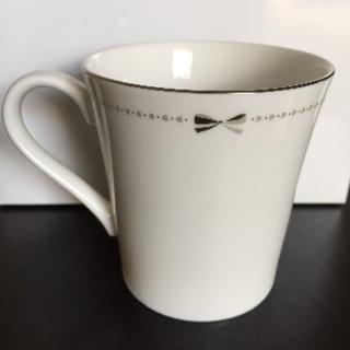 ジルスチュアート ペアコーヒーカップ