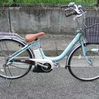 YAMAHA PAS  電動自転車:価格下げました