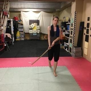 中野の古武術教室 - 中野区