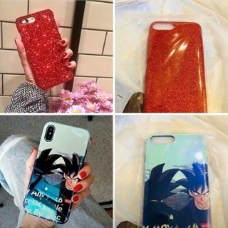 iPhone +8 cover