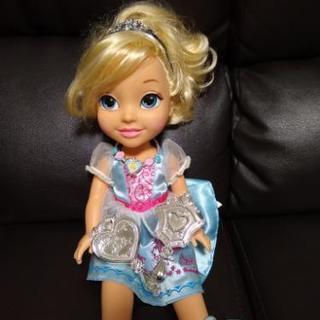 プリンセス 人形