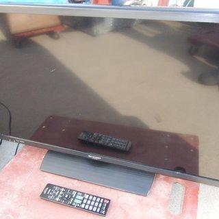SHARP シャープ AQUOS アクオス 32V型液晶テレビ L...