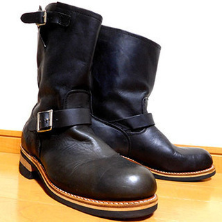 男性用ブーツ