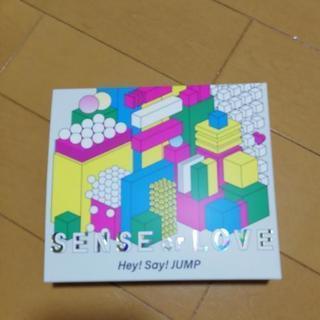 Hey! Say! JUMP SENSE or LOVE 初回限定盤