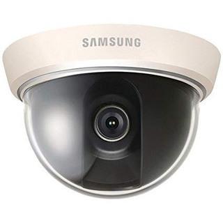 SAMSUNG 高解像 ミニスマートドームカメラ SCD-201...