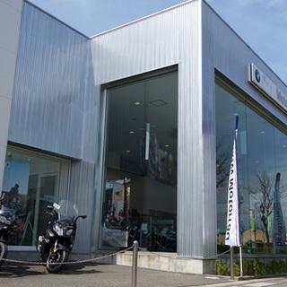 ハーレー・BMW・Kawasakiの【メカニック】正社員募集!