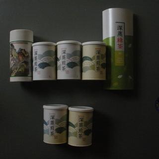 お茶✙60g(賞味期限2019年8月)