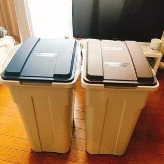 ゴミ箱(大きい)