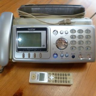 ◆ジャンク品◆brother FAX-30CL  ファクシミリ電話機