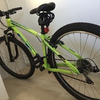 PALOMA AL ロードバイク