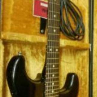 世界に一本フルカスタムギター
