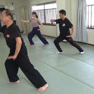 週刊新潮でも取り上げられた健康法「養生気功太極拳」を日暮里BUDO...