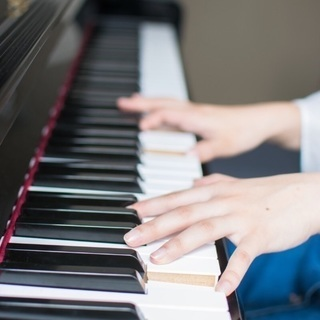 ピアノの出張レッスンをします♪