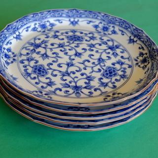 お皿230cm、5皿