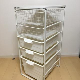 5段ワイヤー&PPBOX