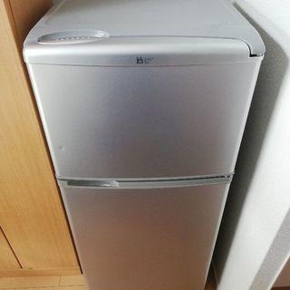冷蔵庫 110L SANYO 2006年