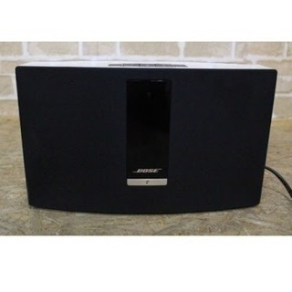 BOSE sound touch20