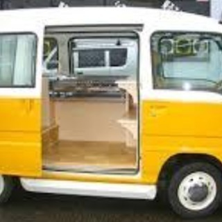 移動販売車での加盟店募集‼️ 移動販売車の製作から申請までいたしま...