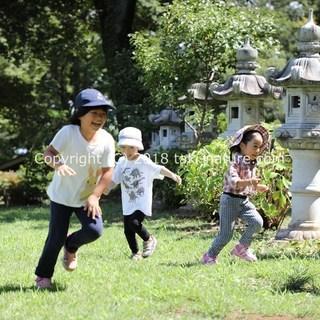 【森のようちえん】10人までの幼児教室で理想の保育をしませんか。
