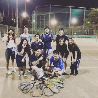 ソフトテニス LX  8/26 19-21時