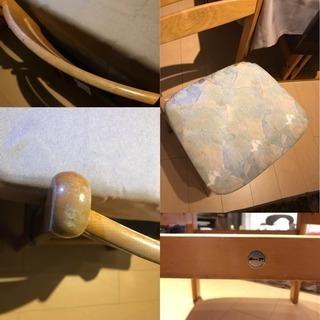 4人掛けダイニングテーブルセット − 大阪府