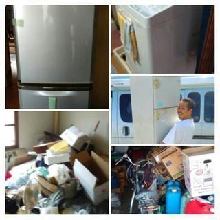 遺品整理 ごみ屋敷片付け 不用品回収など 札幌市便利屋タクミ